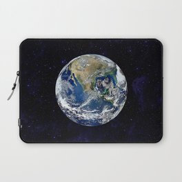 The Earth Laptop Sleeve