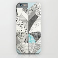 CHEMICAL REACTION  Slim Case iPhone 6s