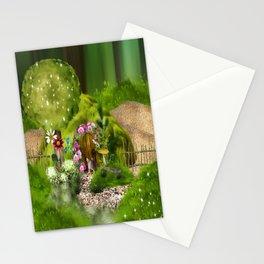 Mausi Stationery Cards
