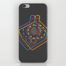 Atari iPhone & iPod Skin