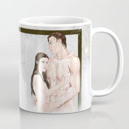 without a trace Coffee Mug