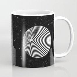 Twilight Zone Tunnel Coffee Mug