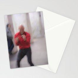 Street Dancer Stationery Cards