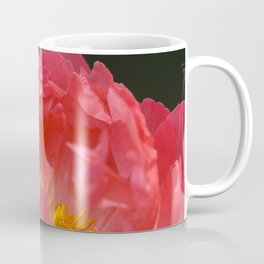 Open Heart Coffee Mug