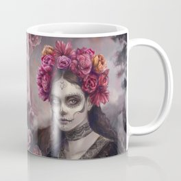 Reminiscence Coffee Mug
