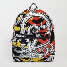 Sarawak Hornbill Backpack