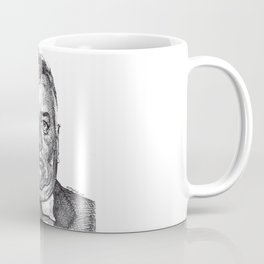 Sticky Fingers McGraw Coffee Mug