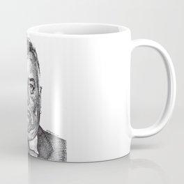 Sticky Fingers McGraw Coffee Mug