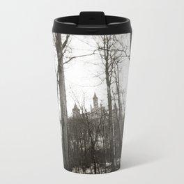 { Prince's Palace } Metal Travel Mug