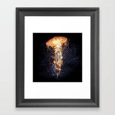 Manowar Framed Art Print