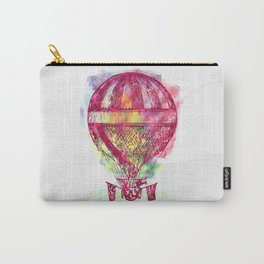 AP102 Hot air baloon Carry-All Pouch