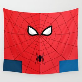 Spidey Wall Tapestry