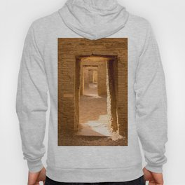 Chaco Ancient Doors Hoody