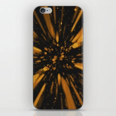 Caida iPhone & iPod Skin