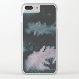 She's Long Gone Clear iPhone Case