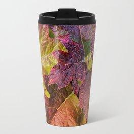 In The Fall / 4 Travel Mug