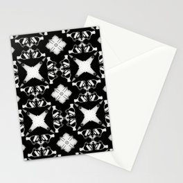 THROUGH THE KALEIDOSCOPE #3 Stationery Cards