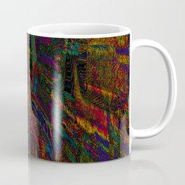 Re-Created Rapture 4 by Robert S. Lee Coffee Mug