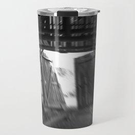 last exit Travel Mug
