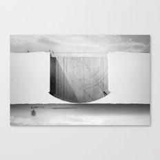 III. Canvas Print