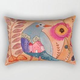 brunante Rectangular Pillow