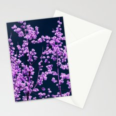 willow catkin II Stationery Cards