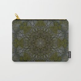 Tree Knot Reflection Carry-All Pouch