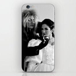 Dream Crystal iPhone Skin