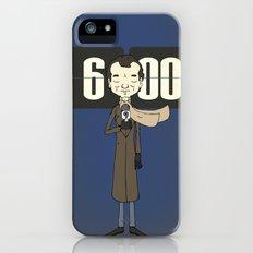 Phil Slim Case iPhone (5, 5s)