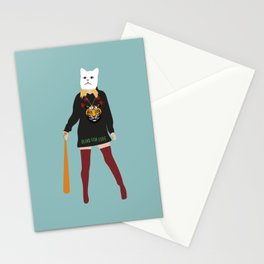 Heist Stationery Cards