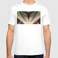good bones Mens Fitted Tee SMALL White