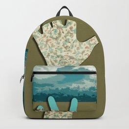 I´m free Backpack