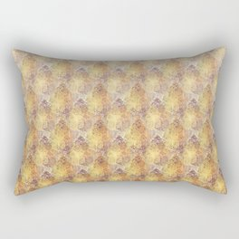 Durban Poison Rectangular Pillow