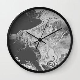 DEVOTION Wall Clock