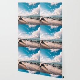 beach-sea Wallpaper