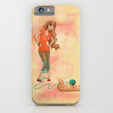 Tangled Trouble Slim Case iPhone 6s