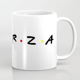 fuerza Coffee Mug