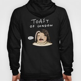 Toast of London Hoody