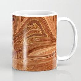 Desert Stone Coffee Mug