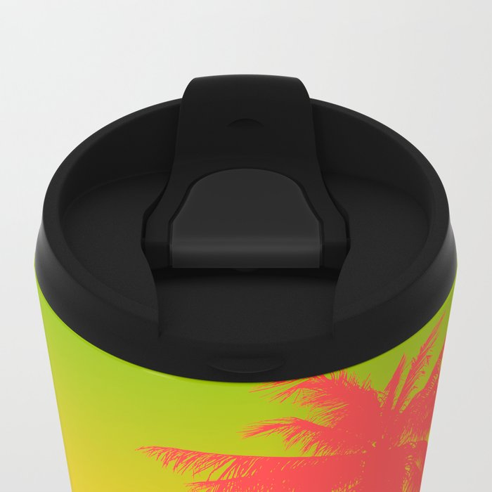summer cool Travel Mug