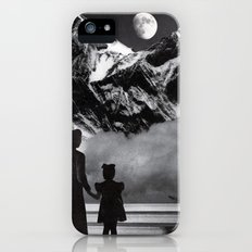 HOLY MOUNTAIN iPhone (5, 5s) Slim Case
