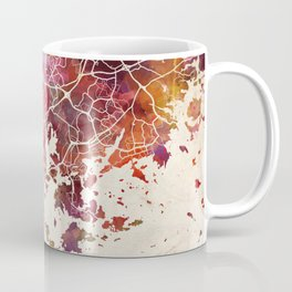 Helsinki Coffee Mug