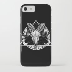 Goat iPhone 7 Slim Case