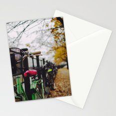 Berlin Bikes Stationery Cards