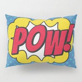 Pow Pillow Sham