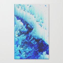 1CY Canvas Print