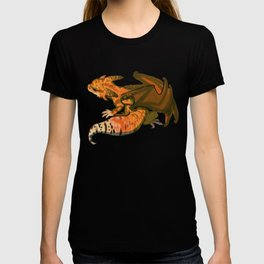 Leopard Gecko Dragon T-shirt