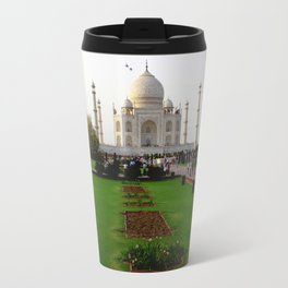 Taj Mahal Travel Mug
