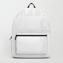 the Knoxville City my heart in Grand Rapids Backpack