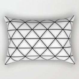 ANGULAR Rectangular Pillow